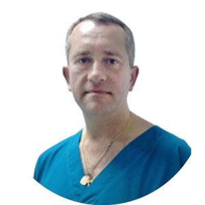 Oncosurgeon, Mammologist